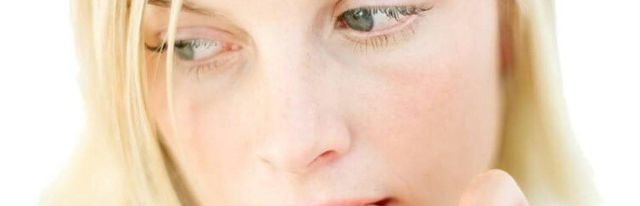 Ligos, apie kurias moterys vengia kalbėti