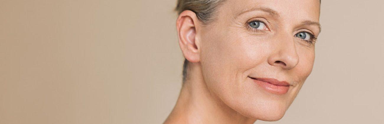 Kaip sušvelninti menopauzės simptomus