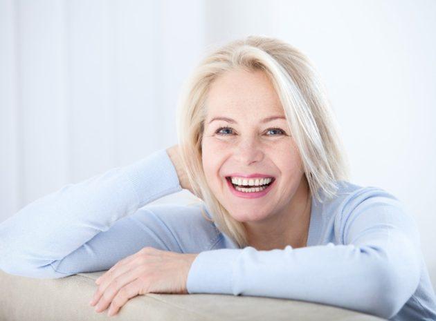 Menopauzė: gyvenimo kokybė priklauso tik nuo mūsų pačių