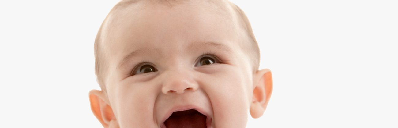 Pirmoji kūdikio sloga – atmintinė, kaip tinkamai išvalyti nosį