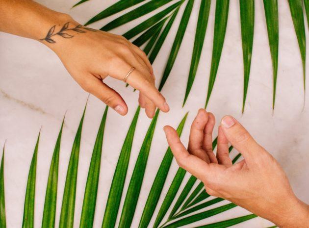 Sausa rankų oda? 7 dermatologų rekomendacijos.
