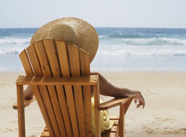 Moterų vasara: intymūs rūpesčiai