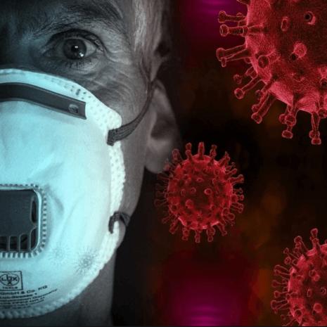 Laktoferinas. Jo vaidmuo prieš virusines infekcijas (SARS-CoV-2)